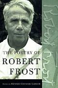 Poetry of Robert Frost The Collected Poems