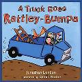 Truck Goes Rattley-Bumpa