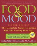 Food & Mood Cookbook Recipes for Eating Well and Feeling Your Best