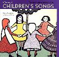 Treasury of Childrens Song's Forty Favorites to Sing and Play