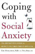 Coping With Social Anxiety The Definitive Guide To Effective Treatment Options