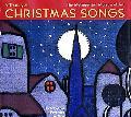 Treasury of Christmas Songs Twenty-five Favorites to Sing and Play