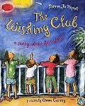 Wishing Club A Story About Fractions