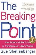 Breaking Point How Today's Women Are Navigating Midlife Crisis