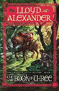 Book of Three The Prydain Chronicles #1