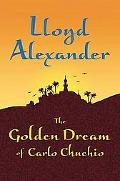 Golden Dream of Carlo Chuchio