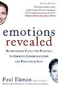 Emotions Revealed Recognizing Faces and Feelings to Improve Communication and Emotional Life