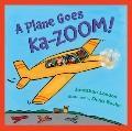 Plane Goes Ka-Zoom!