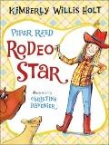 Piper Reed, Rodeo Star: (Piper Reed No. 5)