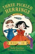 Three Pickled Herrings: Book Two (Wings & Co.)
