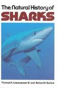 The Natural History of Sharks - Thomas H. Lineaweaver - Paperback