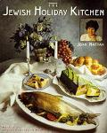 Jewish Holiday Kitchen - Joan Nathan - Paperback - ENL