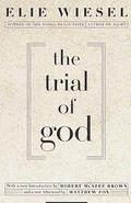 Trial of God A Play