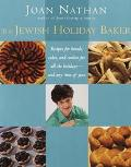 Jewish Holiday Baker