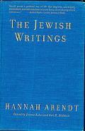 Jewish Writings