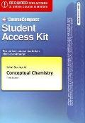 CourseCompass Student Access Kit for Conceptual Chemistry