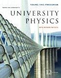 University Physics with Modern Physics with MasteringPhysics (12th Edition)