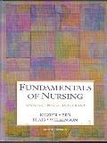 Fundamentals of Nursing Concepts, Process, and Practice