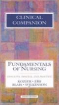 Fund.of Nursing-clinical Companion