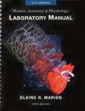 Human Anatomy and Physiology Laboratory Manual: CAT Version