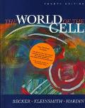 World of the Cell and The Biology Place (4th Edition)
