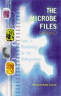 Microbe Files Cases in Microbiology for the Undergraduate(With Answers)