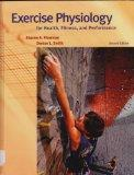 Exercise Physiology for Health, Fitness and Performance: Text Book