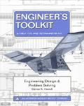 Engineer's Toolkit:engr.des.+prob.solv.