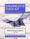 Engineer's Toolkit:mathcad 5.0 F/engr.