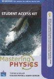 Sears & Zemansky's College Physics (Young and Geller) Online Student Access Kit