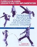 Dynamic Physical Education Curriculum Guide