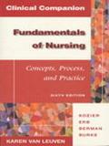 Clinical Companion Fundamentals of Nursing