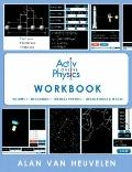 Activphysics Online Workbook, Volume 1