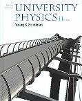 Supplement: University Physics - University Physics with Modern Physics with Mastering Physi...
