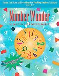 Number Wonder Teaching Basic Math Concepts to Preschoolers