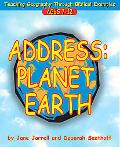 Address Planet Earth  Teaching Geography Through Biblical Examples