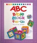 ABC Bible Block Pop-Up