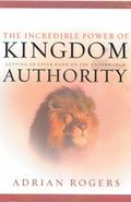 Incredible Power of the Kingdom Authority Getting an Upper Hand on the Underworld