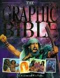 The Graphic Bible - Jeff Anderson - Hardcover