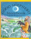 Good Shepherd Storybook - Georgie Adams - Hardcover