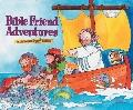 Bible Friend Adventures