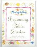 Beginning Bible Stories Blessings for Baby