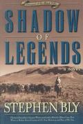 Shadow of Legends A Novel