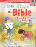 First Steps in the Bible
