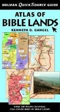 Atlas of Bible Lands