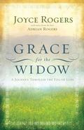 Grace for the Widow: A Journey Through the Fog of Loss