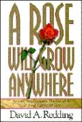 Rose Will Grow Anywhere: Renewing Your Confidence That God Works All Things Together for Good