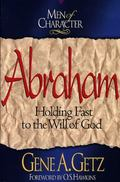 Abraham Holding Fast to the Will of God
