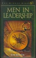 Men in Leadership Daily Devotions to Guide Today's Leading Men