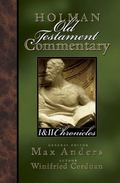 Holman Old Testament Commentary 1st & 2nd Chronicles